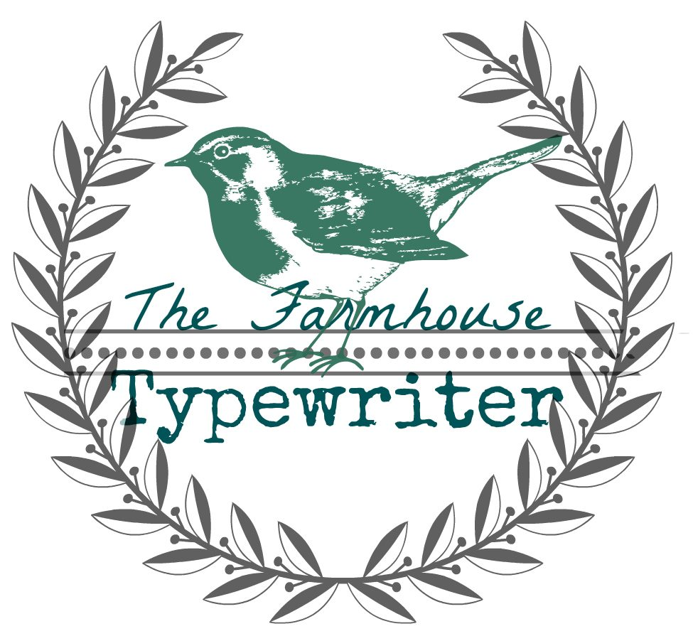 The Farmhouse Typewriter